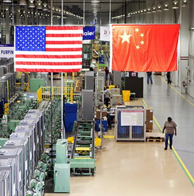 Đến hết quý 3/2010, thương mại thế giới chưa trở lại mức trước khủng hoảng