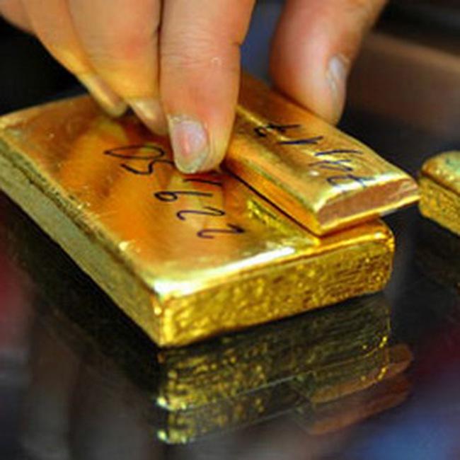 Doanh nghiệp ngoại kêu khó với thuế xuất khẩu vàng