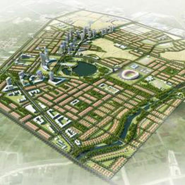 HPG: Đầu tư xây dựng khu đô thị quy mô gần 4 vạn dân