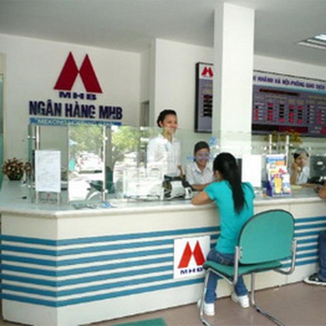 MHB đã được cấp thêm vốn để tăng lên 3.000 tỉ đồng