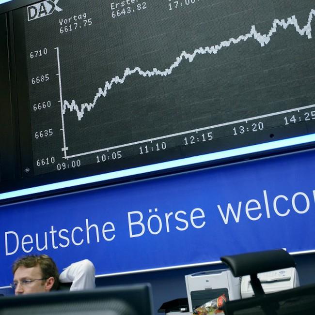 Sàn chứng khoán lớn nhất của Đức và Nga cân nhắc liên minh