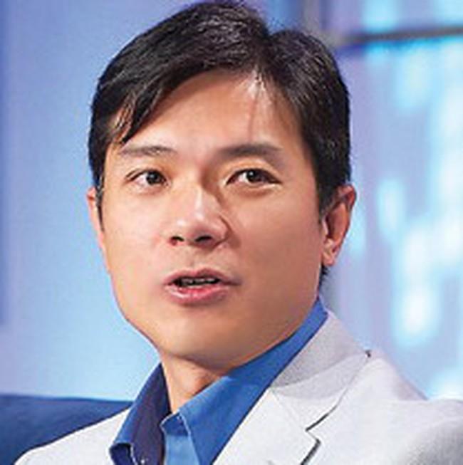 Robin Li - Người hùng và tội đồ