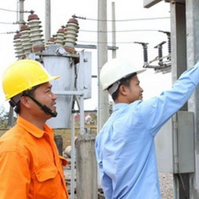 EVN tiếp tục mua điện từ Trung Quốc