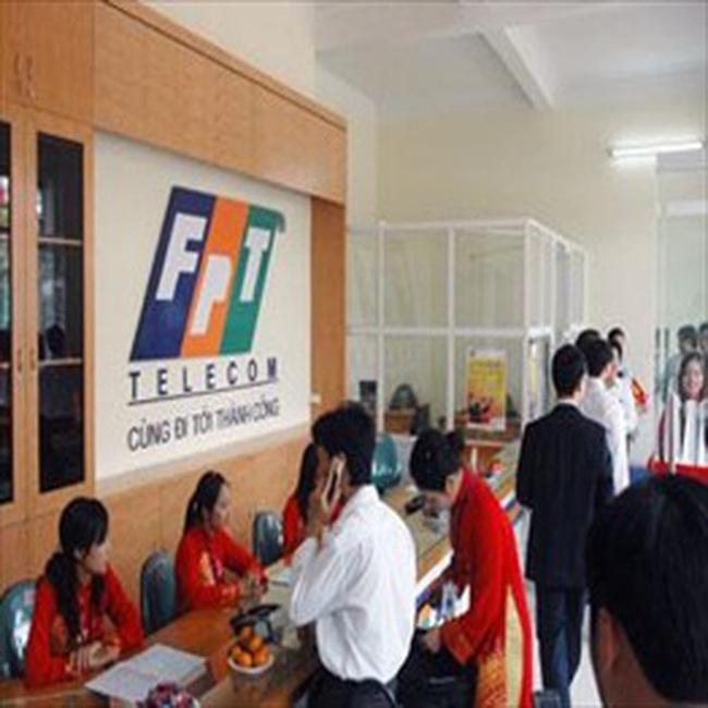 FPT Telecom: LN ròng 9 tháng đạt 338 tỷ đồng, tăng 7% so với cùng kỳ