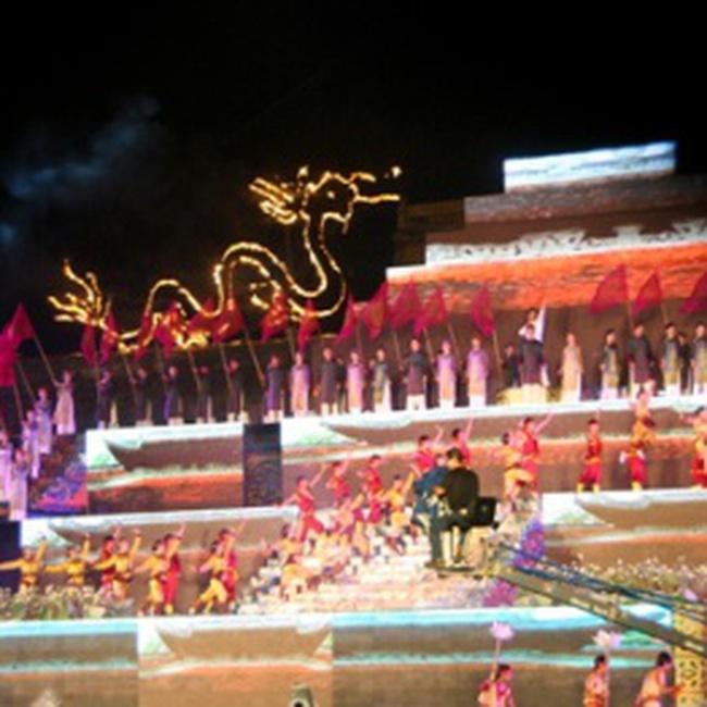 Thừa Thiên – Huế: Huế sẽ trở thành TP trực thuộc Trung ương vào năm 2014