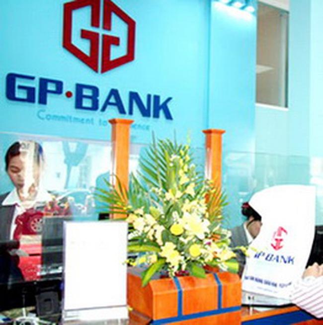7/12/2010, GP.Bank hoàn thành tăng vốn điều lệ lên 3.018 tỷ đồng