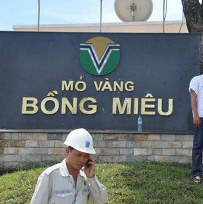 Công ty Canada dọa rút 100 triệu USD khỏi Việt Nam