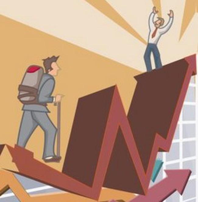 Biến động lãi suất: Ai được, ai mất?