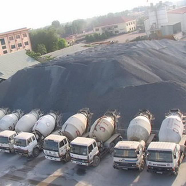DID: Ký hợp đồng cung cấp bê tông cho Cienco 5 trị giá 30 tỷ đồng
