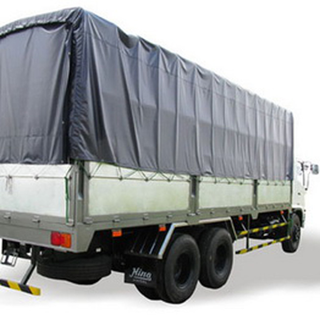HTL: Độc quyền phân phối sản phẩm cẩu Tadano trên xe tải