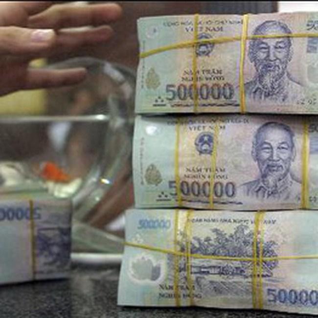 Tháng 12: Các ngân hàng cần hơn 10.000 tỷ đồng tăng vốn