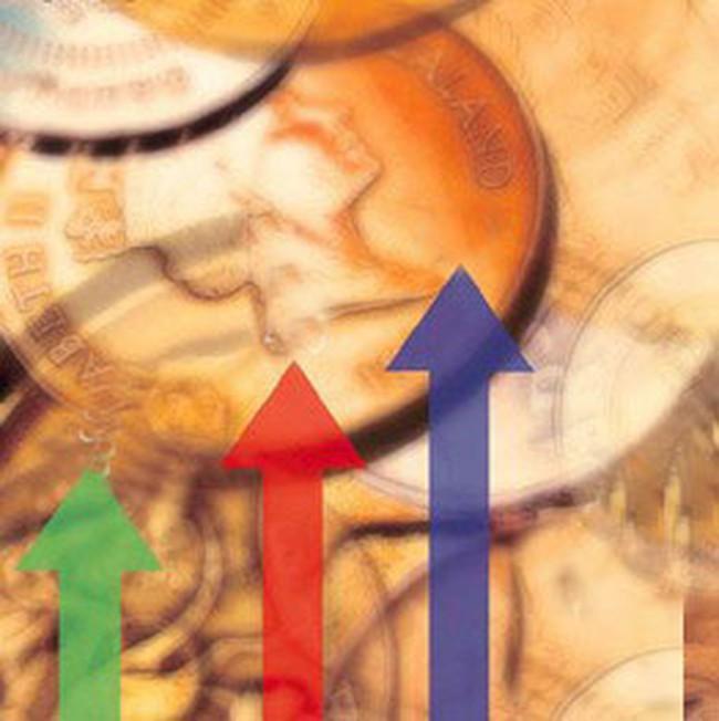 Thị trường điều chỉnh nhẹ trong phiên, 9h34 VN-Index tăng trở lại