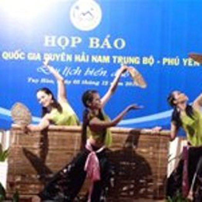 Phú Yên đặt nhiều hy vọng vào Năm Du lịch 2011