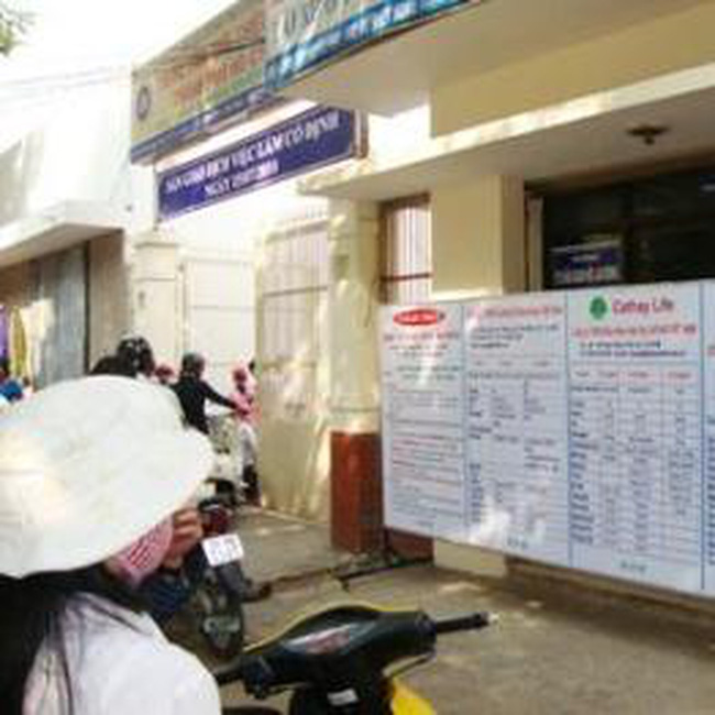 TPHCM: Cuối năm lại 'khát' lao động