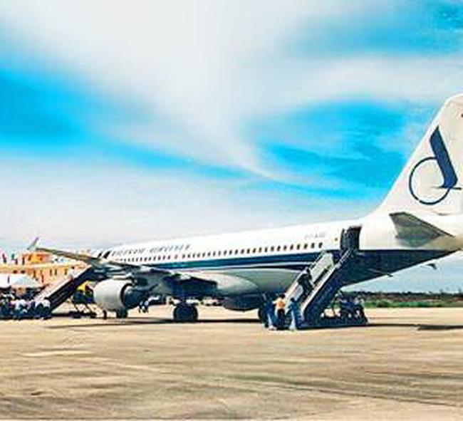 Phê duyệt quy hoạch sân bay Thanh Hóa