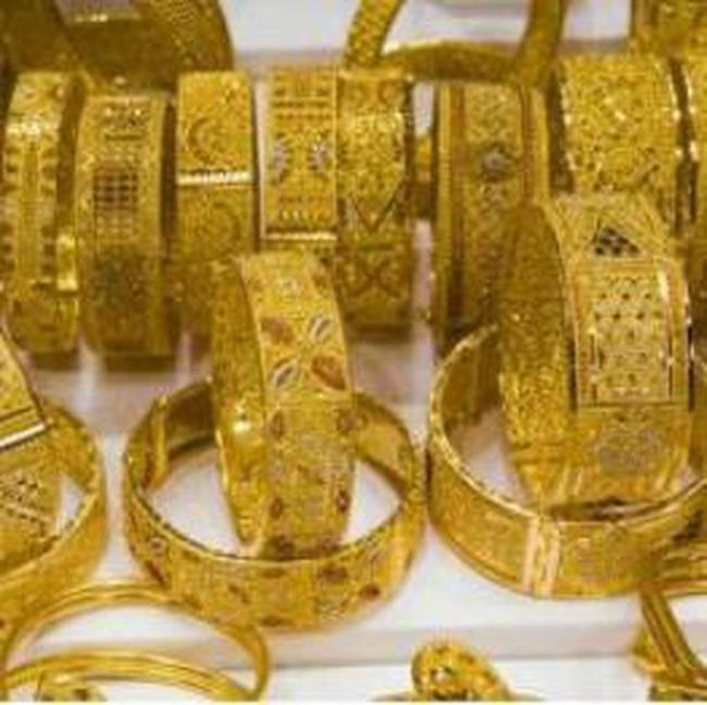 Vàng trang sức : Kiểu nào cũng thiệt