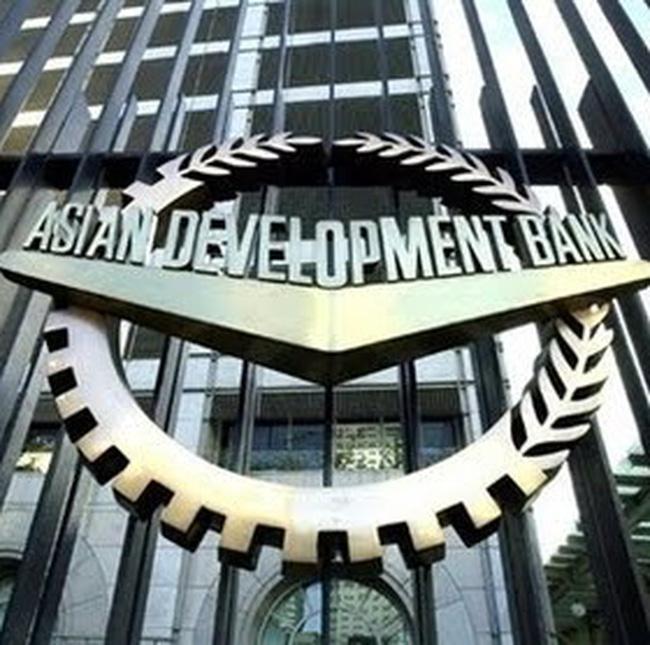 ADB nâng dự báo tăng trưởng kinh tế châu Á năm 2010 lên 8,6%