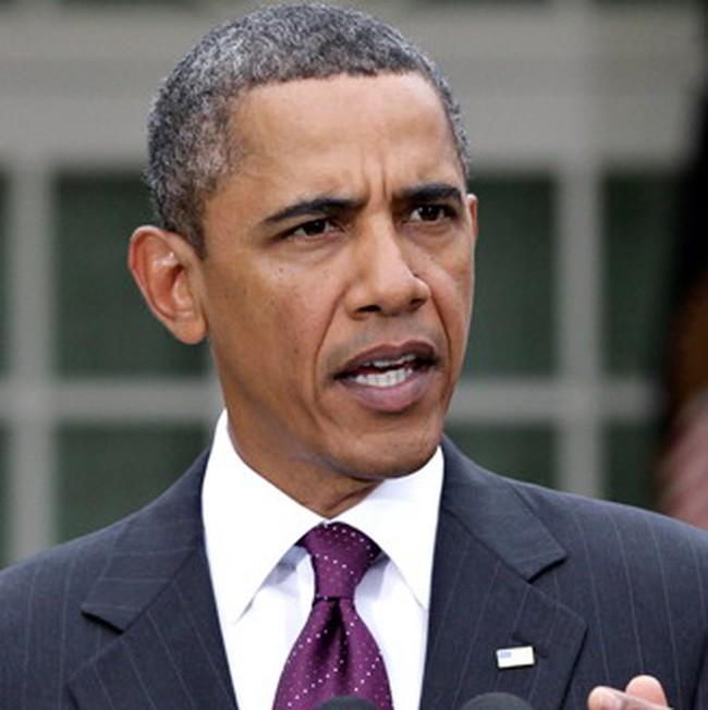 Tổng thống Obama đồng ý giảm thuế cho mọi đối tượng người Mỹ