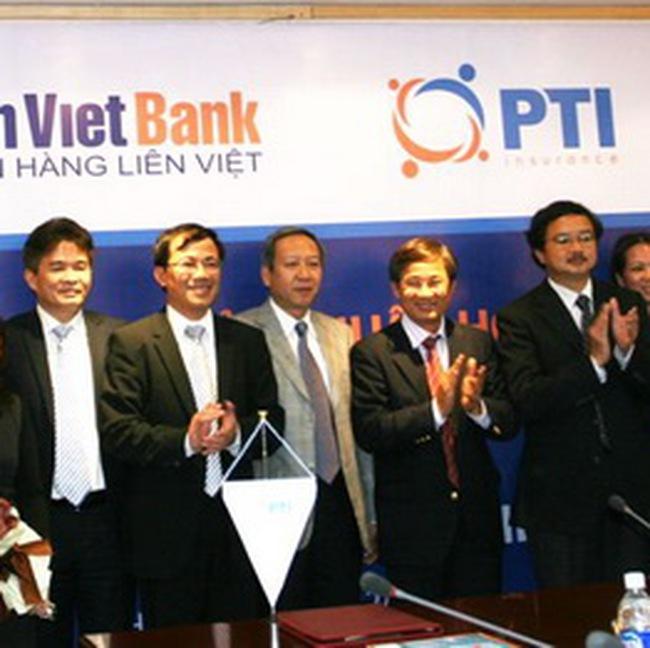 PTI thành đối tác của Lienviet Bank