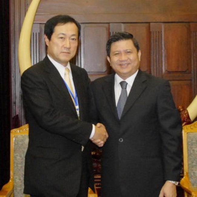 Chủ tịch ngân hàng Mizuho: Mong muốn tăng cường đầu tư vào Việt Nam