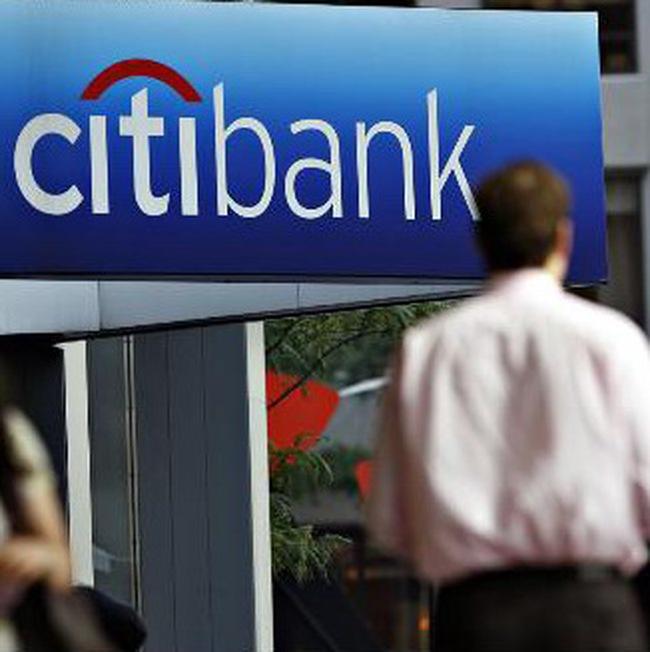 Bộ Tài chính Mỹ bán hết cổ phần tại Citigroup để thu về 10,5 tỷ USD