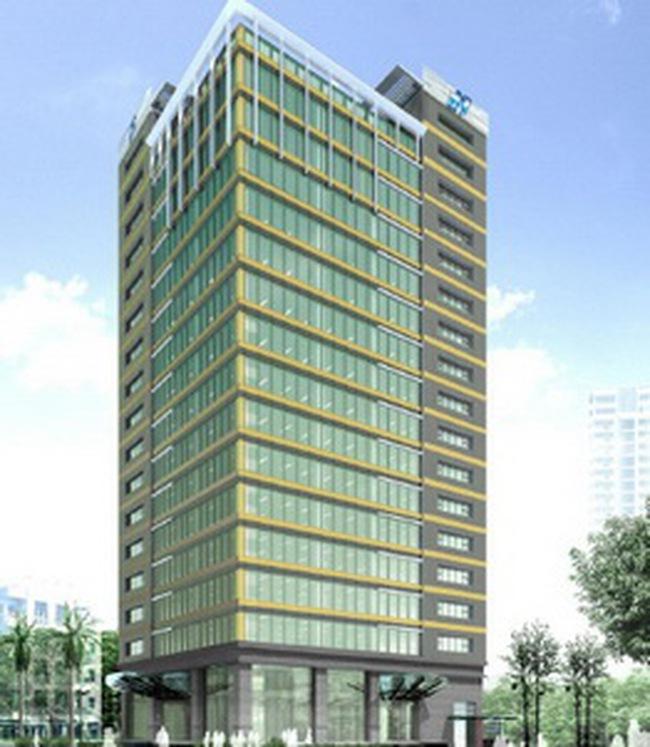 Hà Nội: Sắp có thêm hơn 13.000m2 sàn văn phòng hạng A khu phía Tây