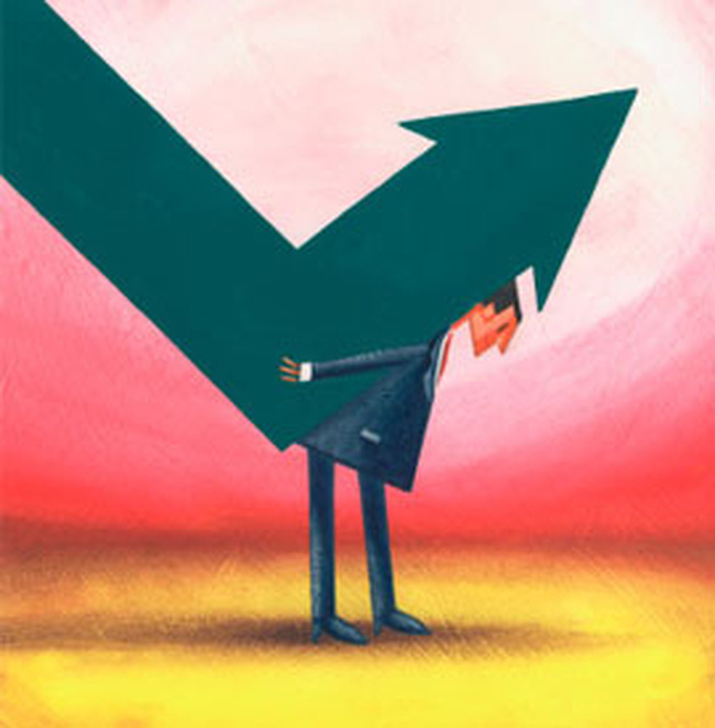 Các cổ phiếu tác động nhiều nhất tới Vn-Index ngày 7/12