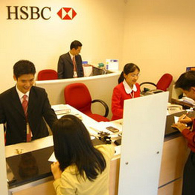 VSD cảnh cáo HSBC Việt Nam vi phạm quy định thanh toán bù trừ chứng khoán, thiếu hụt 352 tỷ đồng