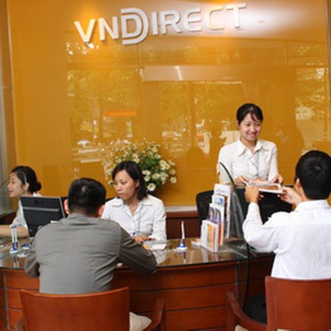VNDirect khai trương phòng giao dịch Phó Đức Chính