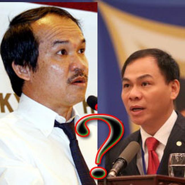 Ai sẽ là người giàu nhất thị trường chứng khoán Việt Nam năm 2010?
