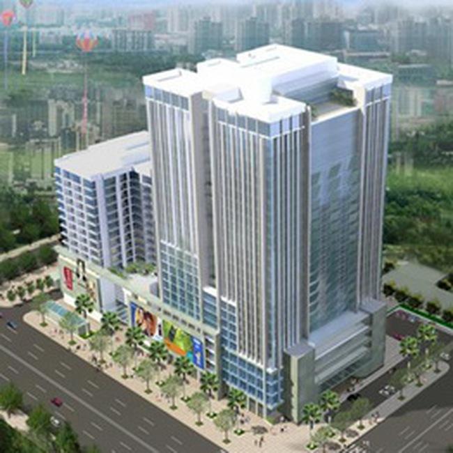 Chợ Mơ: 22.000m2 sàn thương mại ra mắt thị trường Hà Nội