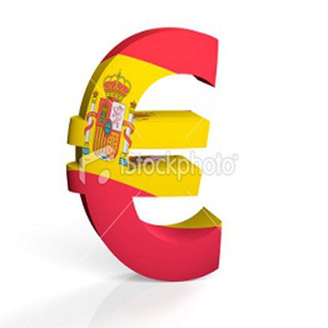 Tây Ban Nha – tù nhân của đồng euro