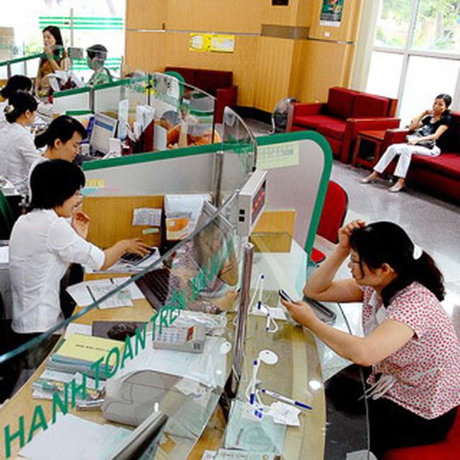 WB lo lắng về ảnh hưởng từ vụ việc Vinashin đến ngành ngân hàng Việt Nam