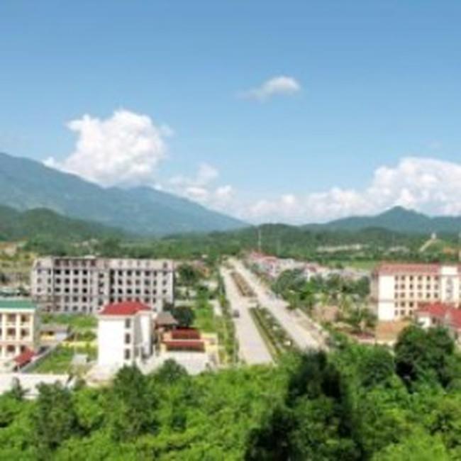 Thành lập thị trấn Yên Bình (Hà Giang)