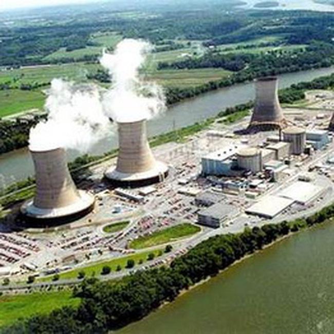 """6 nước """"cạnh tranh"""" xây nhà máy điện hạt nhân ở VN"""
