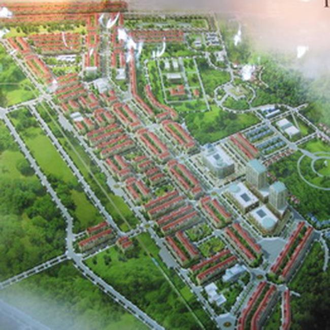 Đất nền Lạng Sơn được bán tại Hà Nội với giá từ 5,5 – 9,4 triệu đồng/m2