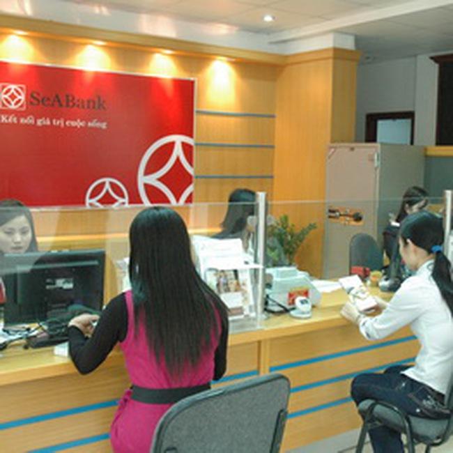 SeABank tăng lãi suất huy động VND cao nhất 14%/năm