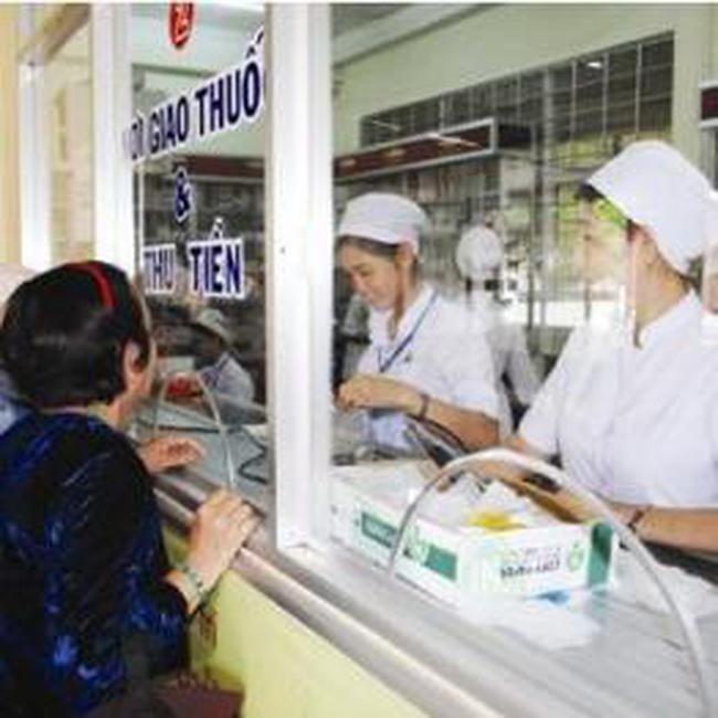 Thuốc Tây âm thầm tăng giá