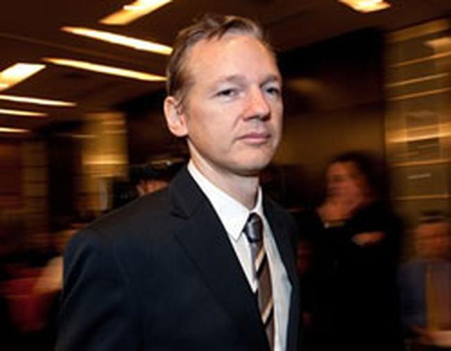 MasterCard, Visa bị tấn công vì chống Wikileaks