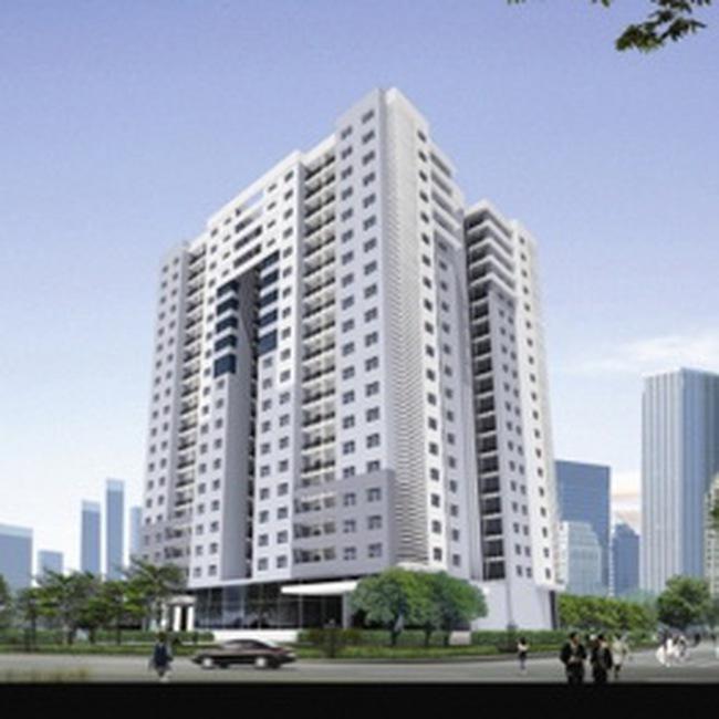 CDC: Đầu tư 3 dự án bất động sản tại TP.HCM