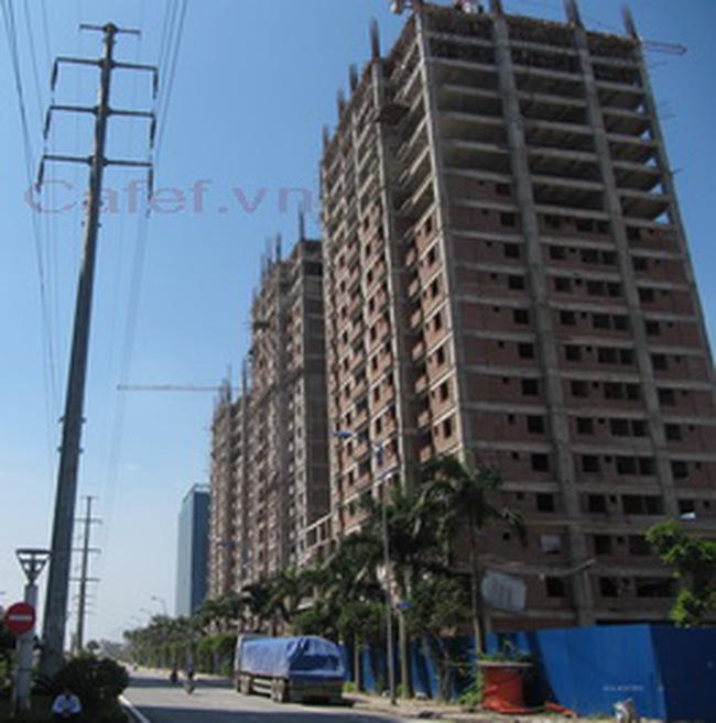 Miễn phí xây dựng từ 1/2/2011