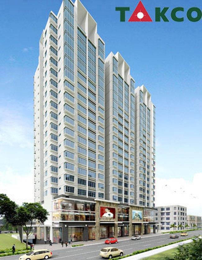 TKC: Ký hợp đồng thi công Chung cư căn hộ Viên Ngọc Phương Nam trị giá 103 tỷ đồng