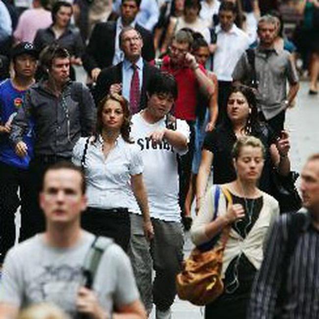 Thị trường việc làm Úc năm 2010 được dự báo tăng trưởng kỷ lục