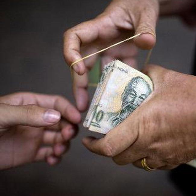 Morgan Stanley đưa ra dự báo về tiền đồng Việt Nam trong năm 2011