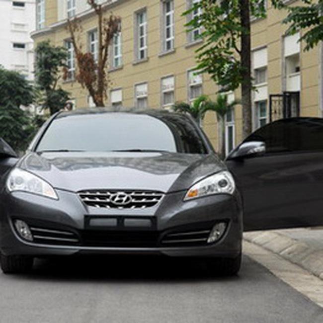 Doanh nghiệp nhập khẩu bị động về thuế ôtô