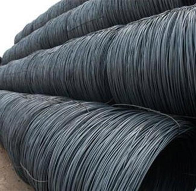Sản luợng thép của Trung Quốc tăng trong tháng 11