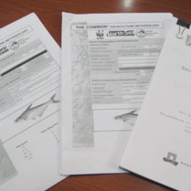 Đánh giá của WWF về cá tra là thiếu thận trọng