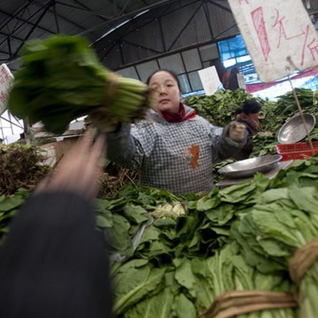 Lạm phát tại Trung Quốc vượt 5%, khả năng nâng lãi suất cơ bản gần hơn