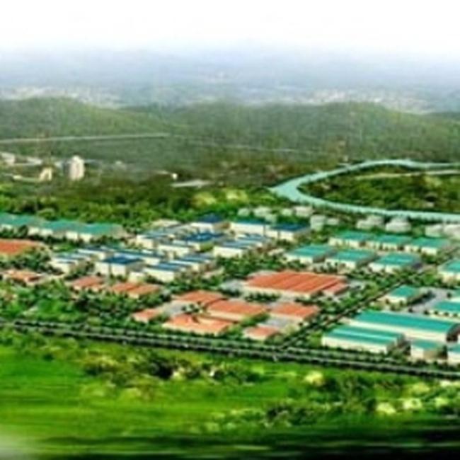 KBC: Tập đoàn Wintek thuê lại đất tại KCN Quang Châu