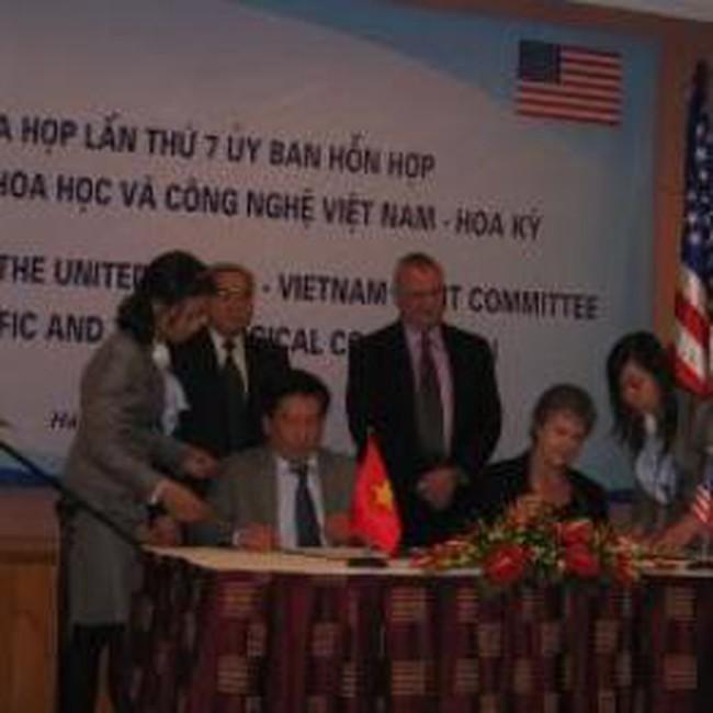Mỹ giúp Việt Nam đánh giá tác động từ thuỷ điện sông Mekong
